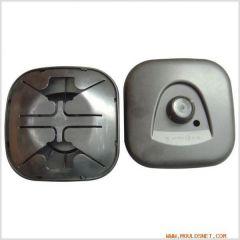 auto interior part mould