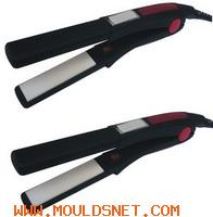 Hair Straightener mould product