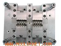 Electronics Molding
