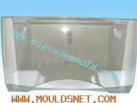 (HRD-K1028)refrigerator mould,china refrigerator m