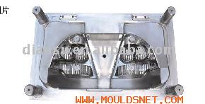 Zhejiang Huangyan Diansu Mould Factory Logo