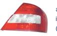 rear lamp mould