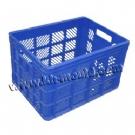 Circulation basket mould