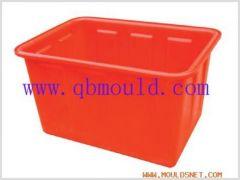 Crate Mould(QB3043)