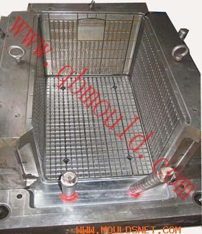 Crate Mould(QB6002)