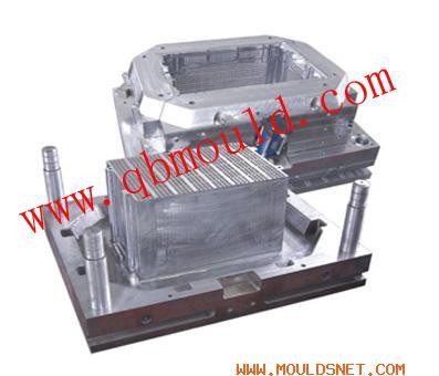 Crate Mould(QB3022)