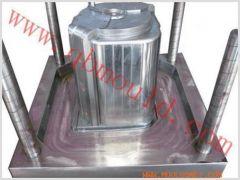 Washer Mould(QB8005)