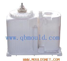 Washing Machine Mold(QB8004)