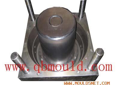 16L Plastic Pail Mold/pail mould/bucket mould(QB40040)