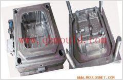 Washer  Mould (QB8026)