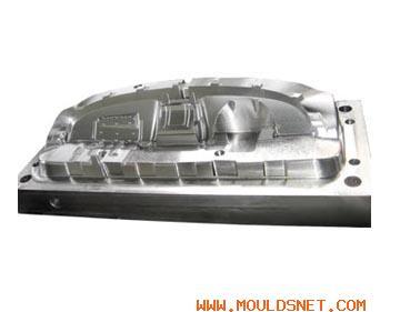 automotive interior mould