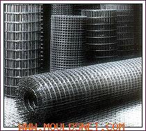 Welded Steel Bar Gratings