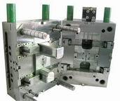 plastic molds, hot runner molds, insert molds,2 sh
