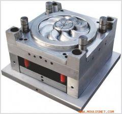 Fan tray mould