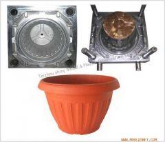 flower pot mould/mold