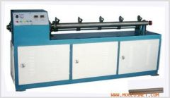 Paper Core & Tube Cutting Machine