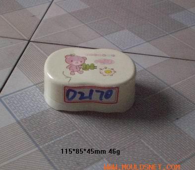 SOAP DISH MOULD
