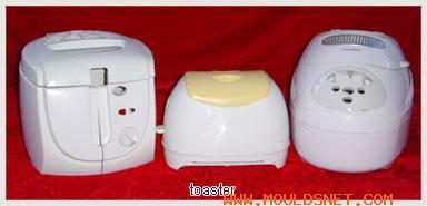 plastic mould-toaster  SLM-011