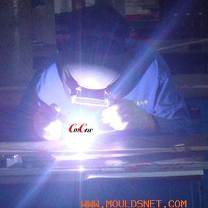 Repair welding materials