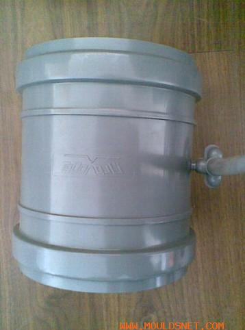 belling fitting mould
