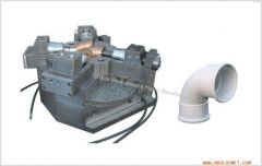 pipe fitting mould/mold