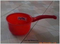 water scoop mould