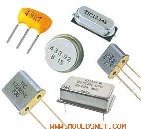 Crystal Clock Oscillators