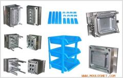 Stool mould/mold/moulding