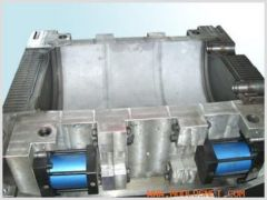 blow mold