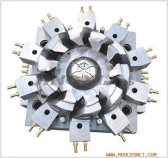 Home Appliance Mould-fan mould