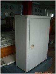 SMC distribution cable box mould