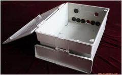 SMC Meter box mould