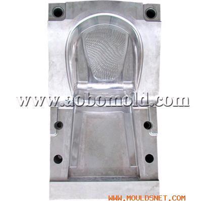 Plastic Chair Moulds-001