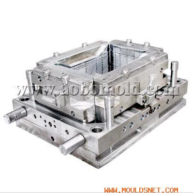 Box mould-001