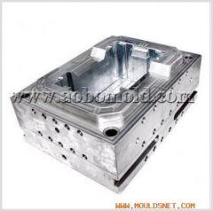 Box mould-002