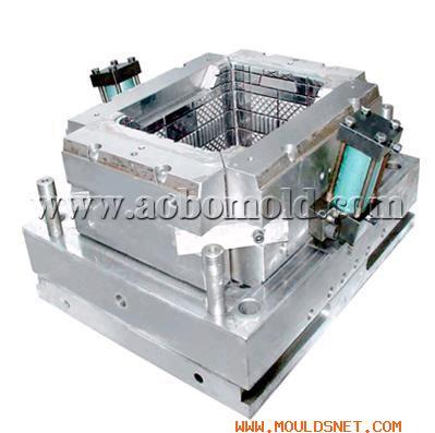 Box mould-004