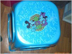 ready stool mold