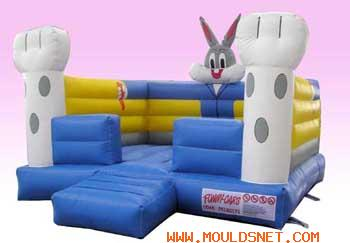 Inflatable Bouncer