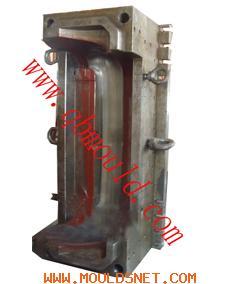 Bumper Mould(QB1041)