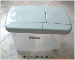 RISE BOX MOULD