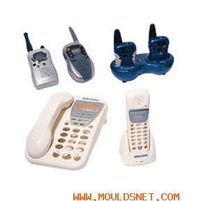 Phone mould