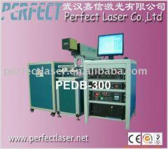 Perfect Laser-PEDB-300 Diode End-Pumped High-precision Laser Marking Machine