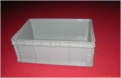 box mold