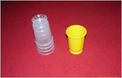 plastic cup mold