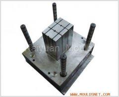 China  Battery Box Mould