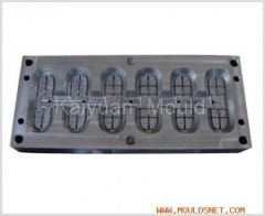 China Plastic Injection Mould 04