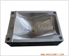 China Plastic Injection  Mould 09