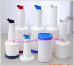fruit juice container pot