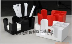 plastic tissue box mould and products
