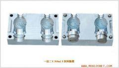 plastic pp bottle mould
